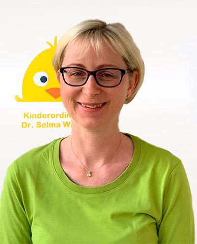 Patricia Krenn